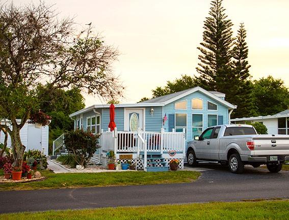 Mobile Homes for Sale Palmetto, Florida